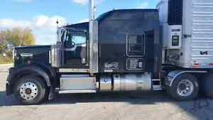 2014 w900b  for sale