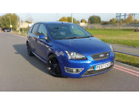 2007 57 Ford Focus 2.5 ST-3 225 BHP SIV