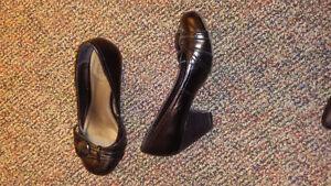 Black dress Shoes Gatineau Ottawa / Gatineau Area image 1