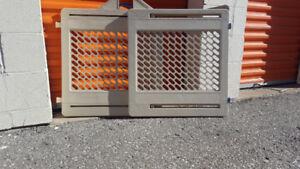 baby child pet safety gate (reg $60+tx)