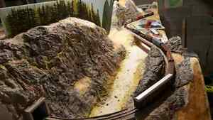 Excellent scenic N scale layout  Kingston Kingston Area image 7