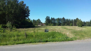 Great Building Lot in Country Setting!