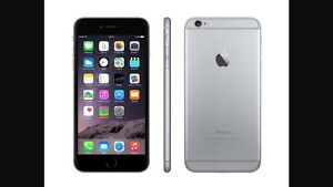 IPhone 6 Plus S 16gig Telus