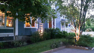 Bed and Breakfast in Fredericton, NB - For Sale