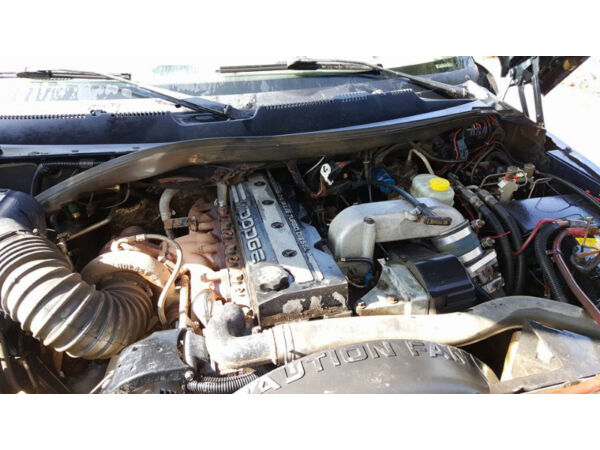 Used 2000 Dodge Power Ram 2500