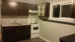 One bed apt for Feb 1st - Everything included!!!