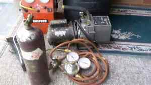 Retired from heating cooling and Refrigeration business have all Windsor Region Ontario image 5