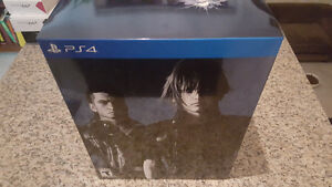 Final Fantasy XV Ultimate Collector's Edition - Factory Sealed