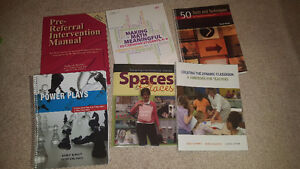 Teaching Books for Sale