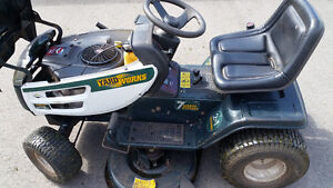 RIDE ON MOWER for Sale !!