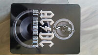 AC/DC: Let There Be Rock (Limited Collector's Edition) Blu-ray