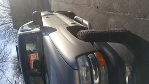 1 Owner of 2001 Chevrolet Silverado 1500 stepside