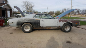1973 charger 318 Need gone asap