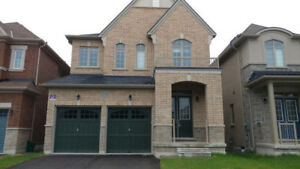 Like New 4 Bedroom Detached Home in Aurora