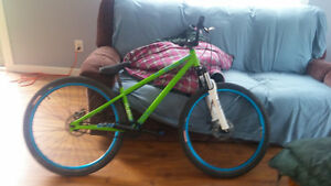 Norco ride 2014 like new