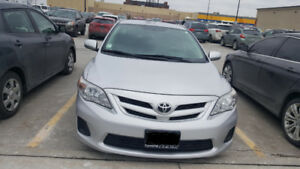 Toyota Corolla 2011 for sale..