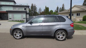 2010 BMW X5M - INCLUDES 3 YEAR WARRANTY & WINTER RIMS+TIRES