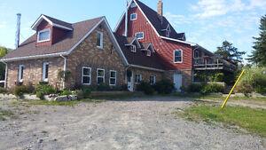 Gorgeous Hobby Farm Located Near Lake by KL and Englehart