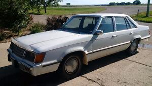 1984 Ford LTD. REDUCED!