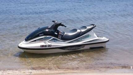 Yamaha XL800 Jet ski Balcatta Stirling Area Preview