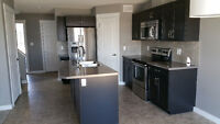 Newer Duplex House for Rent in Greens on Gardiner Available Now