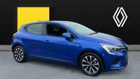 image for 2021 Renault Clio 1.0 TCe 90 Iconic 5dr Petrol Hatchback Hatchback Petrol Manual