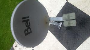 Satellite LNB Bell 10 each