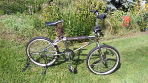 Wanted!!! Diamond Back BMX, Old School, Cash Paid!!!!