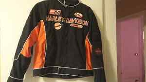 Harley Davidson Jacket 16/18 small