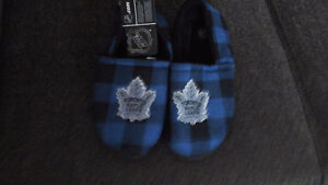 NHL slippers for sale