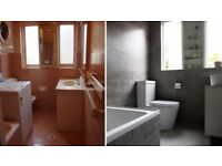 Bathroom wet rooms and kitchen fitter specialist