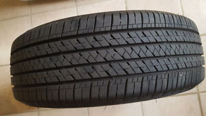4 New Tires and steel Rims for sale