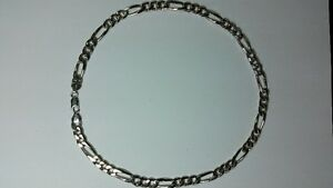 Mens 925 Stirling SIlver heavy chain