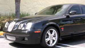 2004 Jaguar S Type In Almost Perfect Condition