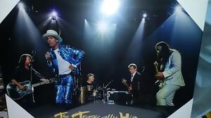 TRAGICALLY HIP PICTURE