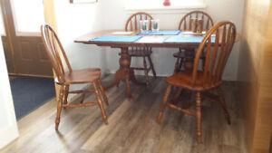 Almira Furniture Dining set