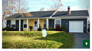 Beautiful One level Renovated Home!