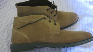 CHAUSSURE NEUVE HOMME BOOT STACY ADAMS  POINTURE 11.5
