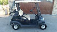 2010 Club Car 48 Volt Electric Golf Cart