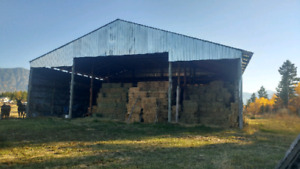Small good bales $8/bale ($200/short ton)