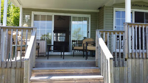 McCreary's Beach Resort Lakefront Cottage For Sale