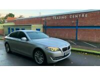 BMW 5 Series 530d 3.0TD Auto *M Sport* F10
