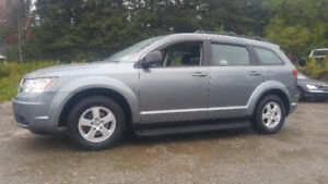 DODGE JOURNEY 2010 *****WOW 52000KM 7 PASSAGERS******