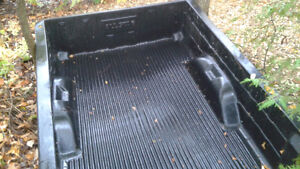 GM or Chevy Bed Box liner for pick up truck
