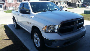 2015 Dodge Power Ram 1500 slt Pickup Truck - Whitecourt