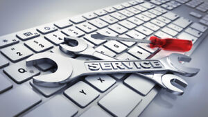 SERVICE ORDINATEUR INFORMATIQUE - COMPUTER SERVICE OFFICE