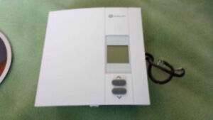 Thermostat non programmable 4000 Watts