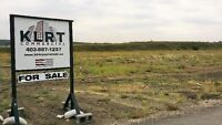 Commercial Land For Sale in DRAYTON VALLEY, HWY 22 Exposure