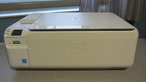 Imprimante HP Photosmart C 4440
