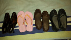 Assorted Womens Shoes - Size 7 London Ontario image 1